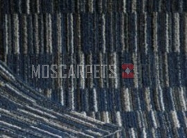 Ковролин Kronos (Кронос) 897 синий
