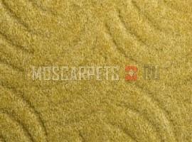 Ковролин Maska (Маска) 623 зеленый