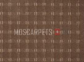 Ковролин Piccadilly (Пиккадили) 995 коричнево-кремовый
