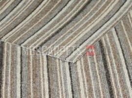 Ковролин Shetland Stripe  (Шетланд Страйп) 594 бежевый