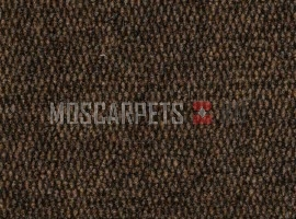 Ковролин Tarkett Favorit 1211 коричневый