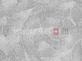 Палас Грин 970f2/46 серый