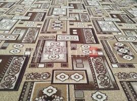 Палас Гектор 1733 бежево-коричневый