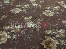 Палас Презент 1632a4/43 бежево-коричневый