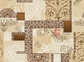Палас Анталия 1747b2/43 бежево-коричневый