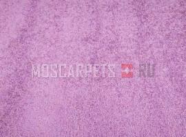 Ковролин Шагги 11 розовый