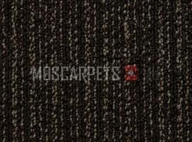 Ковровая плитка Artline (Артлайн) 3761 черно-серый