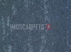 Ковровая Плитка Arctic 107 сине-серый