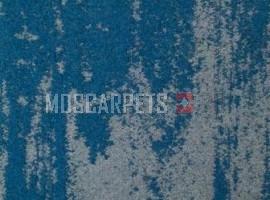 Ковровая Плитка Arctic 108 голубой