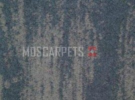 Ковровая Плитка Arctic 110 черно-синий