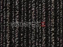 Ковровая плитка Artline (Артлайн) 1148 серо-черный