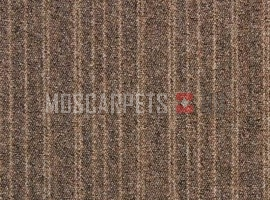 Ковровая плитка Betap Baltic 6908 бежево-коричневый
