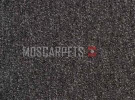 Ковровая плитка Betap Baltic 74 серо-черный