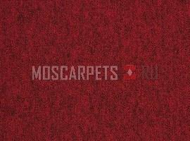 Ковровая плитка Betap Vienna 15 красный