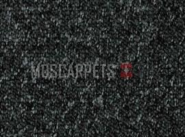 Ковровая плитка Cuba (Куба) 74 сине-серый