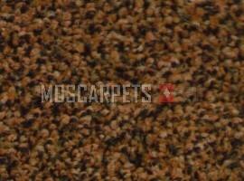 Ковровая плитка Riva (Рива) 430 коричневый