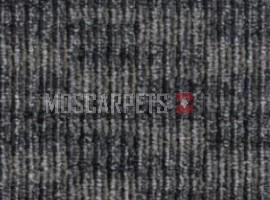 Ковровая плитка Toronto 378 (Торонто) Серый-Черный