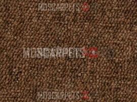 Ковровая плитка Лондон  1208(London ) коричневый