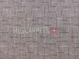 Ковровая дорожка  Олимп Scroll 01_019_10171100 серый