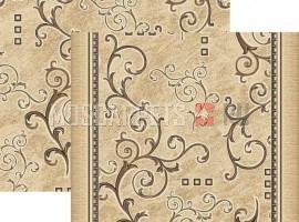 Паласная дорожка Аэлита 1612a5/103 шоколадный