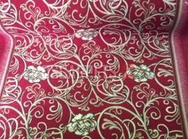 Паласная дорожка Гвоздика 31 красный