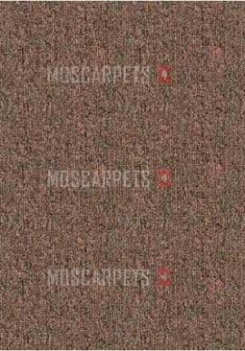Ковролин Атлас 217 светло-коричневый
