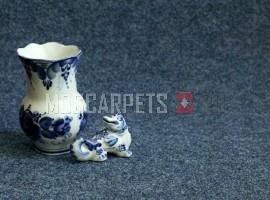 Ковролин lindau (Линдау) 39 синий