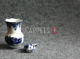 Ковролин lindau (Линдау) 70 серый