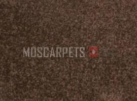 Ковролин memphis (Мемфис) 398 коричневый