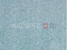 Ковролин memphis (Мемфис) 808 голубой