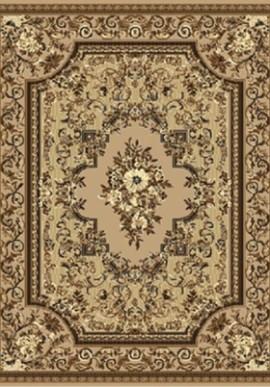 Ковер Триумф - Y105N_40 коричневый