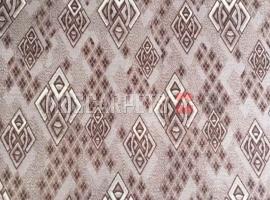 Палас Кристалл 140 серый