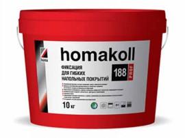 Клей Homakoll 188 для гибких напольных покрытий