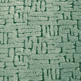 Ковролин Анды 619 зеленый