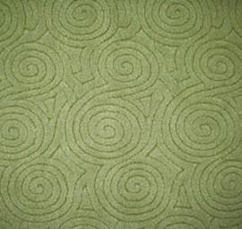 Ковролин Арго 630 зеленый