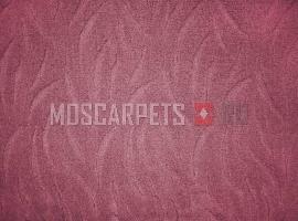 Ковролин Ария 430 розовый