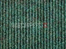 Ковролин ФлорТ Офис 060270 зеленый