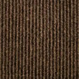 Ковролин ФлорТ Офис 070340 коричневый