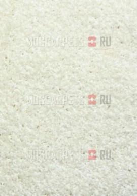 Ковролин Фортуна 01 белый