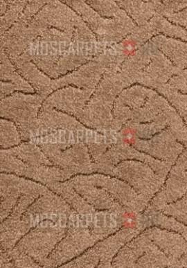 Ковролин Граб 071 светло-коричневый