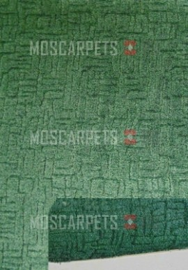 Ковролин Канны 22 зеленый