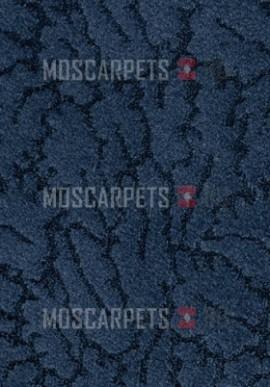 Ковролин Карпаты 053 синий