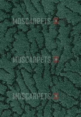 Ковролин Карпаты 063 зеленый