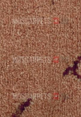 Ковролин Неман 44 коричневый