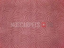 Ковролин Садко 430 розовый