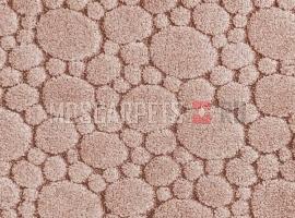 Ковролин Сан-ремо 293 розово-коричневый