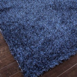 Ковролин Шагги 47 тёмно-синий
