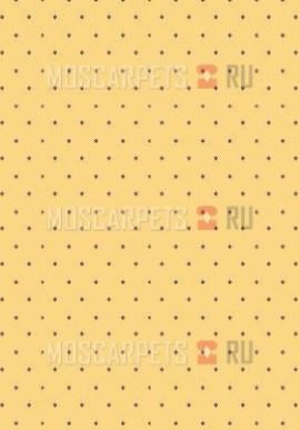 Ковролин Валенсия Р001 99205-22 желтый