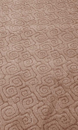 Ковролин Торя 820 коричневый