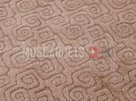 Ковролин Троя 820 коричневый